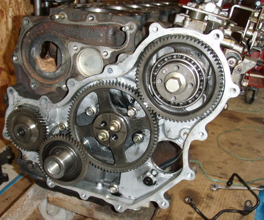 Land Cruiser Engine Rebuild Cost Information and Ideas - Herz Intakt