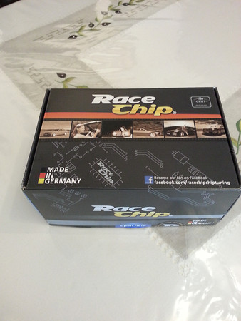 RaceChip Pro Power Box | Land Cruiser Club
