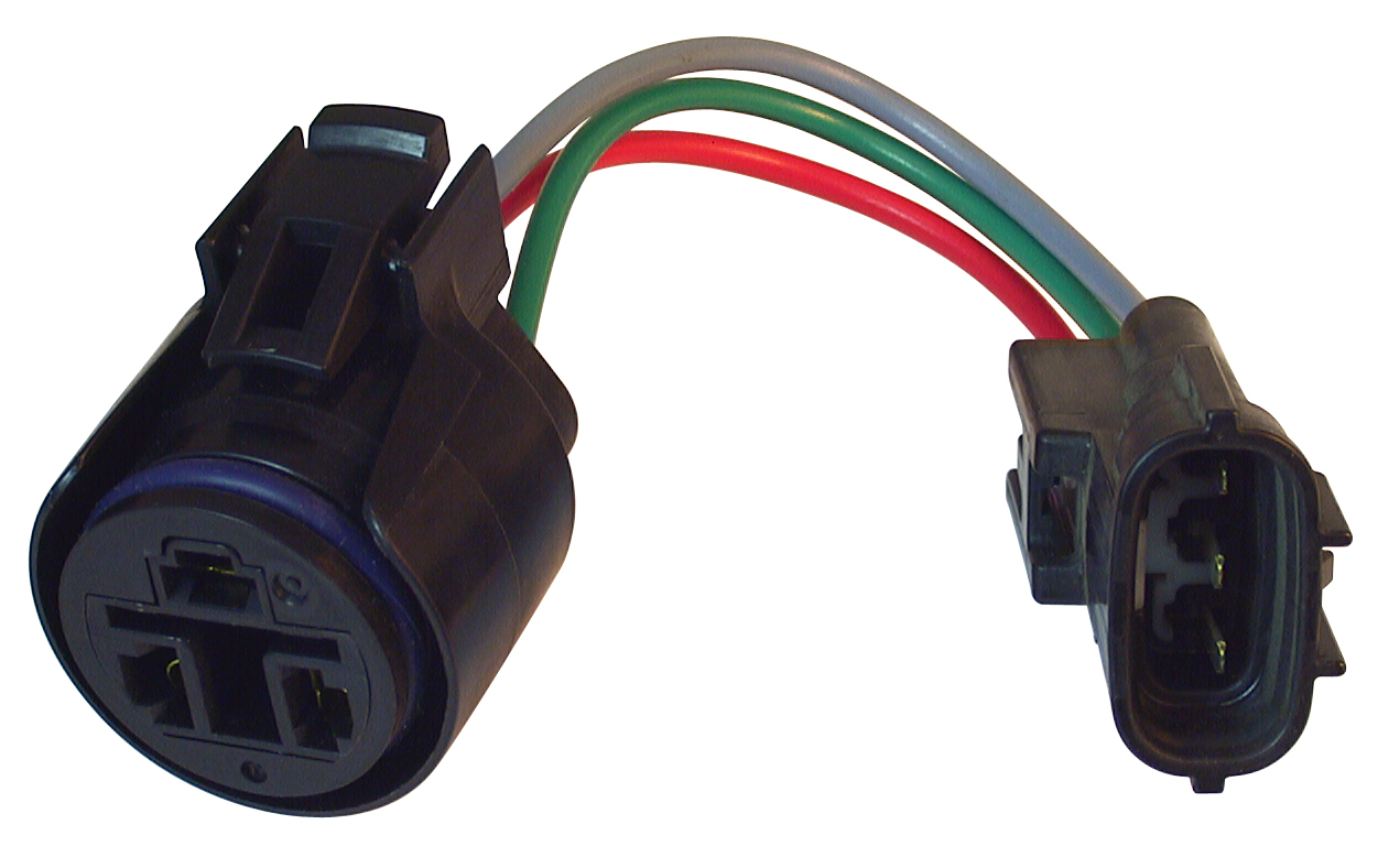 Uk Supplied Alternator Adapter Land Cruiser Club Plug Wiring Diagram
