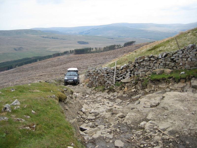 Laning Tour Of Uk Page 2 Land Cruiser Club