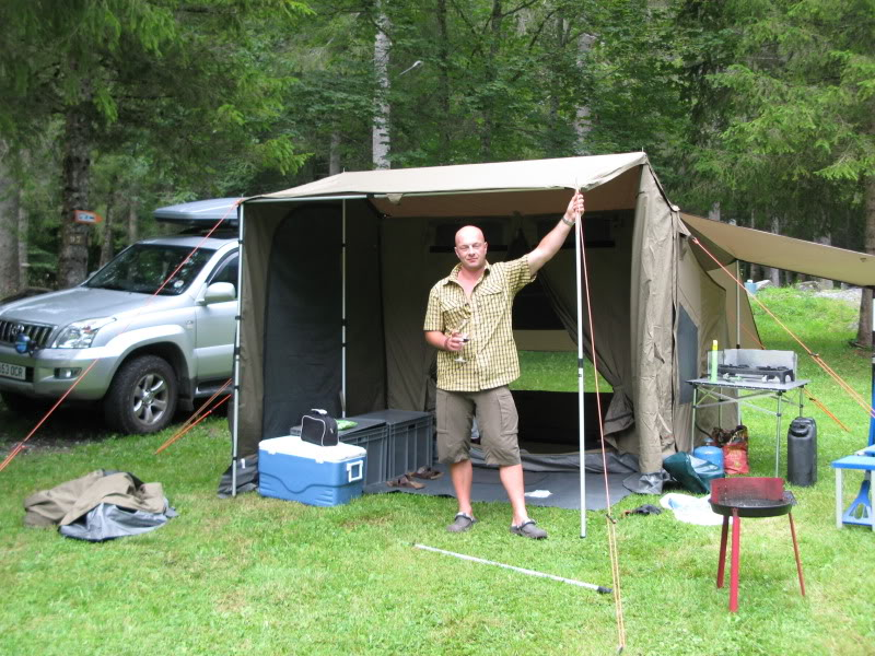 Iu0027ve Had An Rv 3 For The Last 4/5 Years.... Imo A Superb Tent For Car Cu0026ing & Rv 5 Tent u0026 OzTent RV5 Tagalong. Hover To Zoom