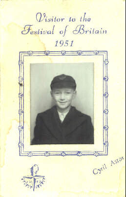 Me aged nine at the Festival of Britain in 1951..jpg
