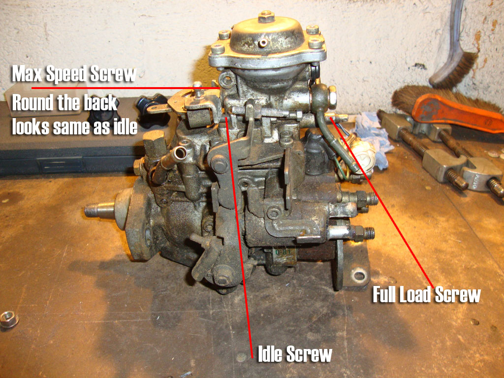 Lack of power and turbo boost | Land Cruiser Club